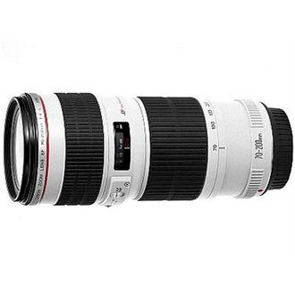 Objetiva Canon EF 70-200mm F/4L USM