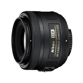 Objetiva Nikon AF-S 35mm F/ 1.8G Dx