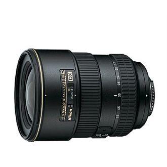 Objetiva Nikon AF-S DX Zoom-Nikkor 17-55mm F/2.8G If-Ed