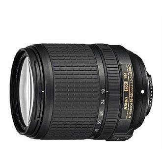 Objetiva Nikon AF-S DX Nikkor 18-140mm F/3.5-5.6G ED VR