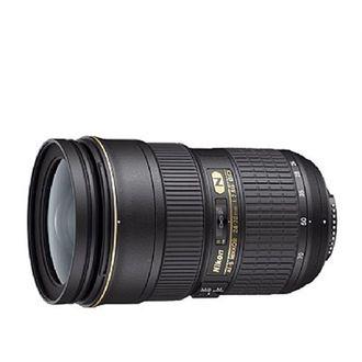 Objetiva Nikon AF-S Nikkor 24-70mm F/2.8G Ed