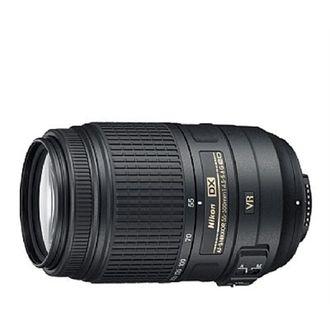 Objetiva Nikon AF-S DX Nikkor 55-300mm F/4.5-5.6G ED VR