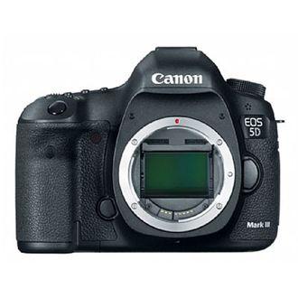 Câmera Canon EOS 5D Mark III - Corpo