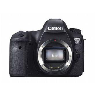 Câmera Canon EOS 6D - Corpo