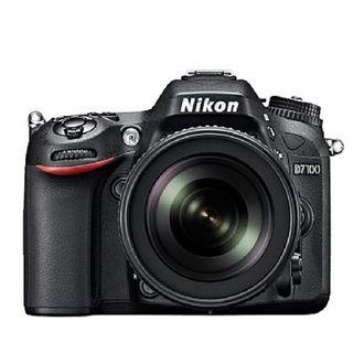 Câmera Nikon D7100 - com Objetiva AF-S DX 18-105mm F/3.5-5.6 G VR