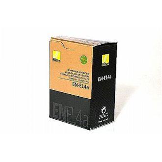 Bateria Nikon EN-EL4A