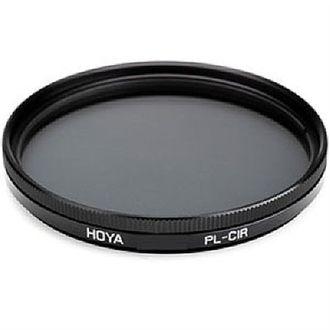 Filtro Polarizador (Uv) Hoya HRT 52mm