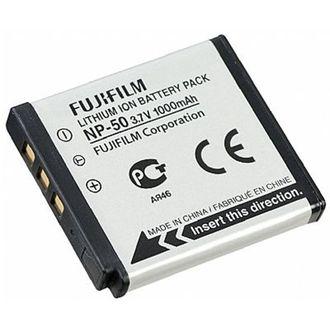 Bateria Fujifilm NP-50