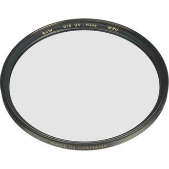 Filtro B+W UV 62mm Haze Mrc F-Pro