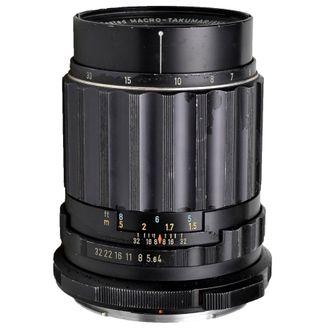 Objetiva Pentax Takumar 6x7 135mm F/4.0 Macro - Usada