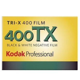 Filme Kodak Professional TRI-X 400 - Formato 135 - 36 Poses