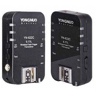 Radio Flash Yongnuo YN 622C - (Canon)