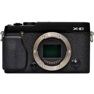 Câmera Fujifilm X-E1 - Corpo - Usada