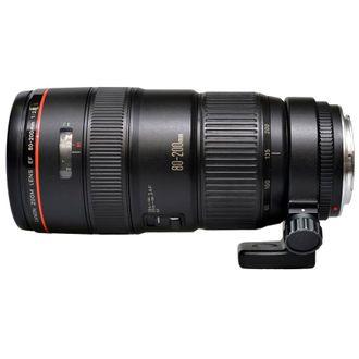Objetiva Canon EF 80-200mm F/2.8L - Usada