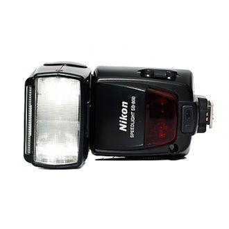 Flash Nikon SB-800 - Usado