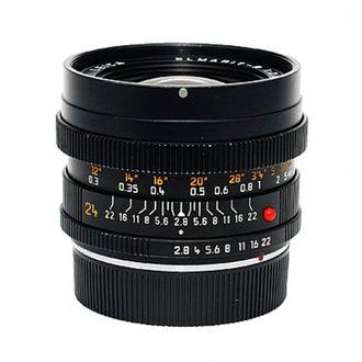 Objetiva Leica Elmarit R 24mm F/2.8