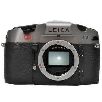 Câmera Leica R9 Corpo - Usada