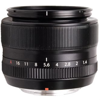 Objetiva Fujinon XF 35mm F/1.4R - Seminova