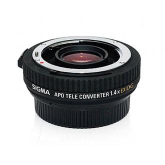 TeleConverter Sigma 1.4X EX DG p/ Nikon - SEMINOVO
