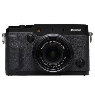 Câmera Fujifilm X30 - Usada