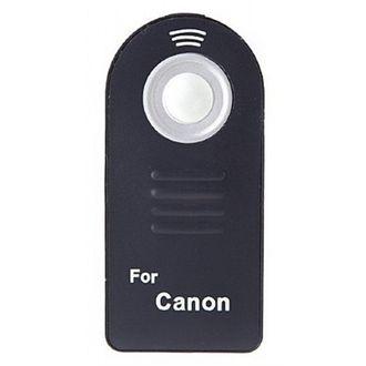 Controle Remoto Disparador Sem Fio para Canon