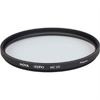 Filtro UV Hoya Alpha MC 49mm