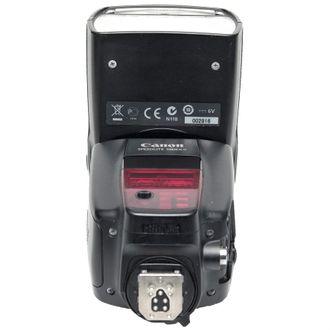 Flash Canon 580 EX II - Usado
