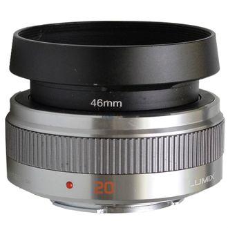 Objetiva Lumix 20mm F/1.7 Asph - Usada