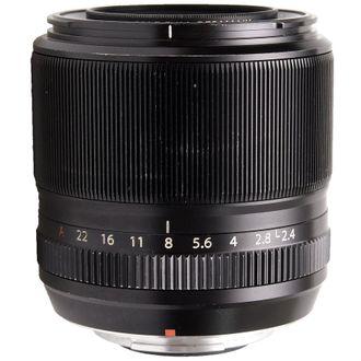 Objetiva Fujifilm XF 60mm F/2.4R Macro - Usada