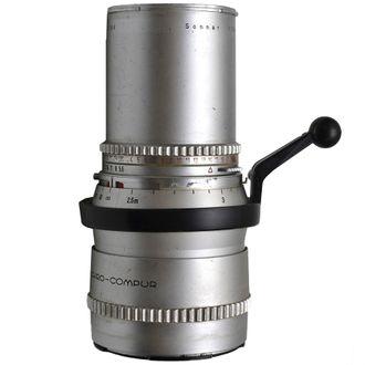 Objetiva Hasselblad Sonnar 250mm F/5.6 - Usada