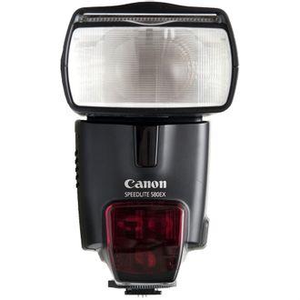 Flash Canon 580 EX - Usado