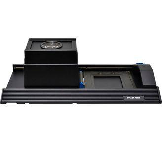 Adaptador de Back Digital  Phase One para Câmera Sina 4X5