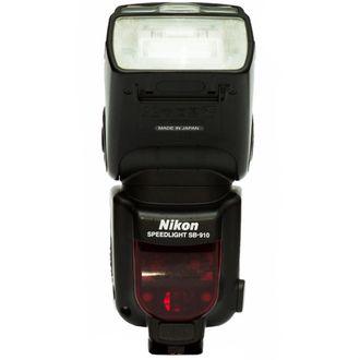 Flash Nikon SB-910 - Usado