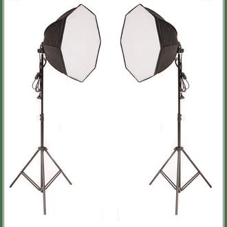 Kit de Iluminação Greika Agata III 110V