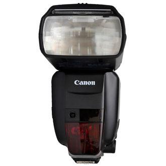 Flash Canon 600 EX RT - Usado