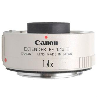 Teleconverter Canon EF 1.4X II - Usado