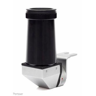 Visor Leica Ângulo Reto (Leicaflex) - Usado