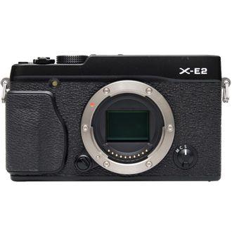Câmera Fujifilm X-E2 Corpo - Usada