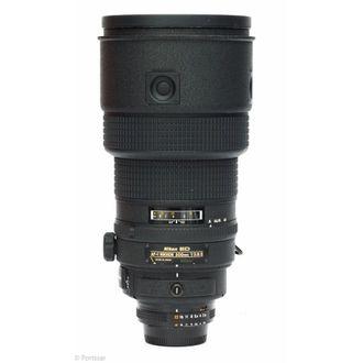 Objetiva Nikon AF-I 300mm F/2.8D - Usada