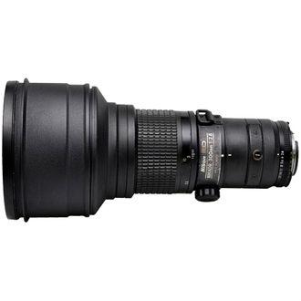 Objetiva Nikon AI-S 300mm F/2.8 Ed - Usada
