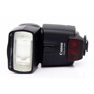 Flash Canon 430 EX - Usada