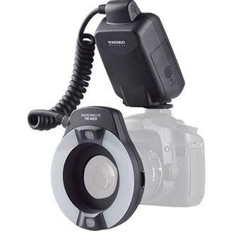Flash Yongnuo YN  14 EX Macro Ring IIte (Canon)