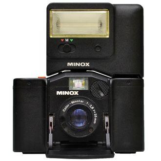 Câmera Minox 35 GL - Usada