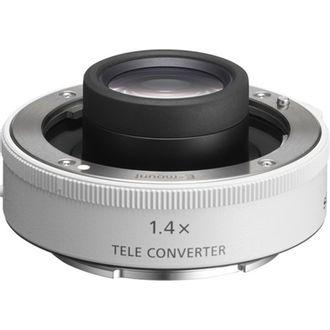 Teleconverter Sony FE 1.4X - Usado