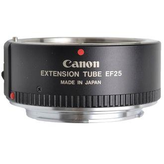 Tubo Extensor Canon EF25 - Usado