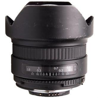 Objetiva Sigma AF 14mm F/2.8 para Nikon - Usada