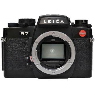 Câmera Leica R7 Corpo - Usada