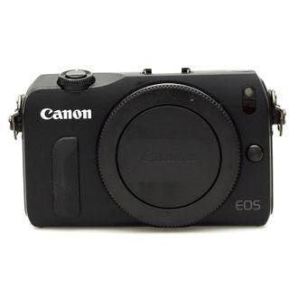 Câmera Canon EOS-M (Corpo) - Usada