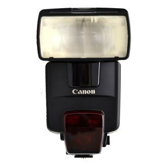 Flash Canon 550 EX - Usado