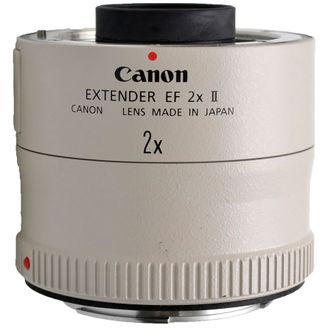 Extender Canon  EF-2X II - Seminovo